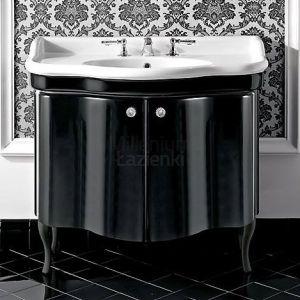 SBORDONI Baldo 100 cm Szafka z umywalką klasyczna retro