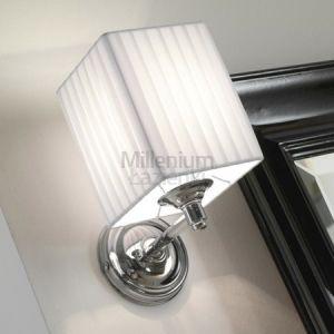 SBORDONI Leda VA230 Lampa łazienkowa ścienna retro