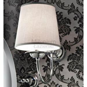 SBORDONI Fabiola FA13 Lampa łazienkowa retro różne abażury