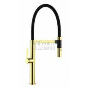 MAIER Mini Star 43392O Bateria kuchenna czarno złota
