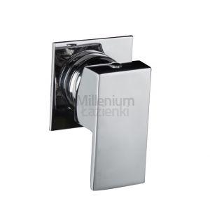 MAIER Kuadrat 48315 Bateria podtynkowa prysznicowa mieszacz