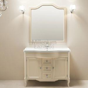EBAN Serena Comp.169 Szafka, umywalka, lustro, lampy