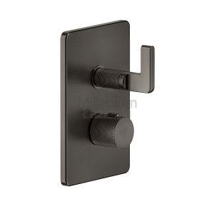 GESSI Inciso 58132_09269 Bateria prysznicowa termostatyczna 1 wyjście