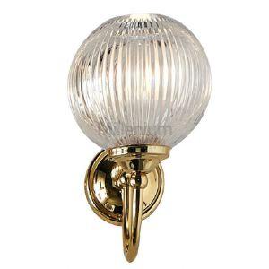 3SC Elegance EL22 Lampa ścienna kryształ
