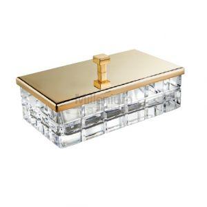 3SC Palace PA48A Pojemnik higieniczny kryształ