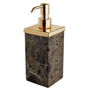 3SC Palace PA01DEM Dyspenser na mydło stojący z marmuru