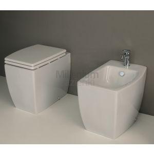 VITRUVIT Olympic OLYVAP Miska wc