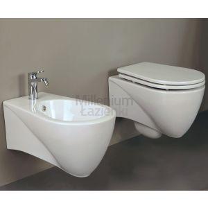 VITRUVIT Pearl PEAVAS Miska wc