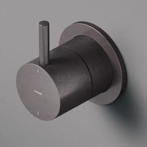 HOTBATH Cobber CB011 Bateria prysznicowa przełącznik 2 drożny