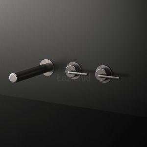 ALPI Allen 9889123 Bateria umywalkowa podtynkowa 23 cm