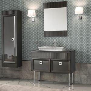 MIA ITALIA Atelier 01 Szafka stojąca z umywalką