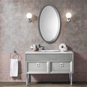 MIA ITALIA Atelier 09 Szafka stojąca z umywalką
