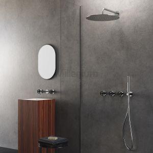 MAIER Twist Comp8 Ekskluzywny zestaw prysznicowy