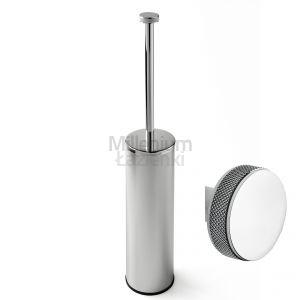 3SC Ribbon RB17RB07 Szczotka do toalety stojąca lub wisząca