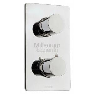 BOSSINI Oki Z00002_125 Bateria prysznicowa termostatyczna