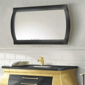 MIA ITALIA Diva Lustro prostokątne czarne, złote, srebrne, różne kolory