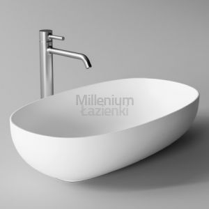 MASTELLA DESIGN Soap Nietypowa owalna umywalka