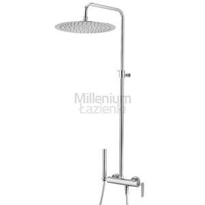 FRISONE ConTrasto CTP042785 Kolumna prysznicowa z mieszaczem