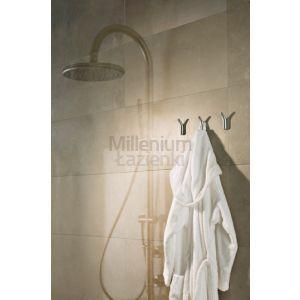 GESSI Goccia 38121 Wieszak ręcznikowy