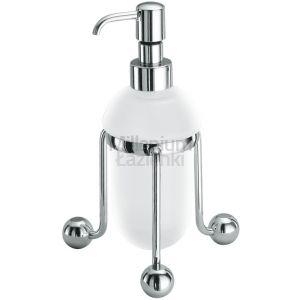FIR ITALIA Melrose ABME01D Dozownik do mydła