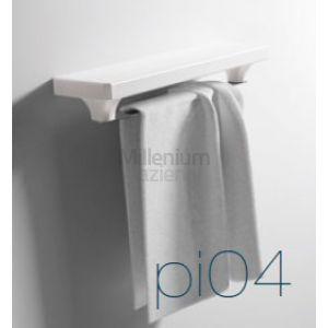 HIDRA CERAMICA Piano PI04 Wieszak ręcznikowy