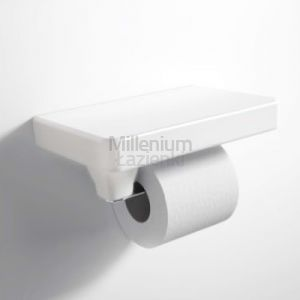 HIDRA CERAMICA Piano PI05 Uchwyt na papier toaletowy