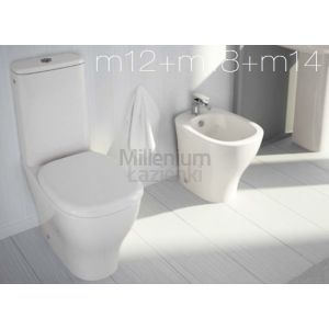 HIDRA CERAMICA My M12_M18 Miska wc kompaktowa