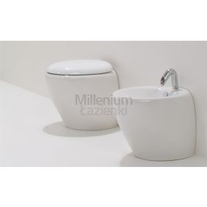 GSG CERAMIC DESIGN Touch Tobi01 Bidet