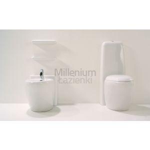 GSG CERAMIC DESIGN Touch Tocimbl Miska wc kompaktowa