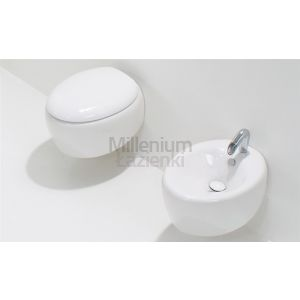 GSG CERAMIC DESIGN Touch Tobiso01 Bidet