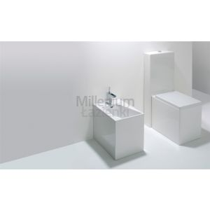 GSG CERAMIC DESIGN Oz Ozcimbl Miska wc kompaktowa