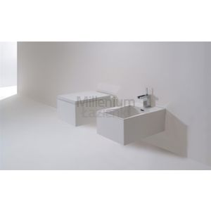 GSG CERAMIC DESIGN Oz Ozbiso Bidet