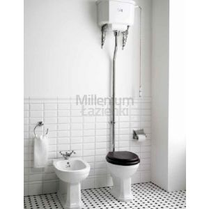 GENTRY HOME Claremont 2205_2007 Miska wc