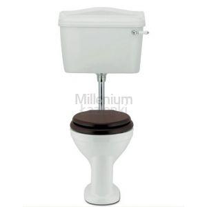 GENTRY HOME Nouveau 5005_5006 Miska wc