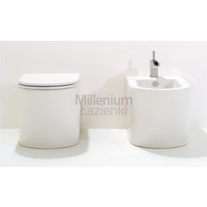 GSG CERAMIC DESIGN Race Rabi01 Bidet
