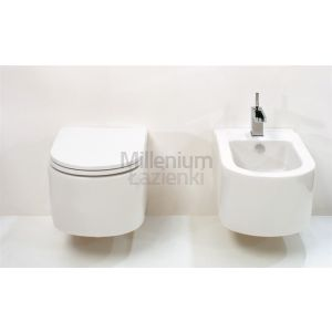 GSG CERAMIC DESIGN Race Rabiso Bidet