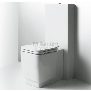 SIMAS Flow CT09_Fl61 Miska wc kompaktowa