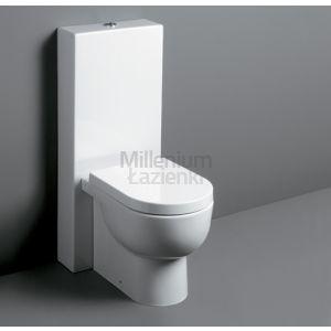 SIMAS E-line EL01_CT09 Miska wc kompaktowa