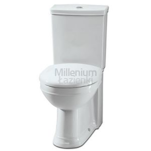 GENTRY HOME Damea 3004_3006 Miska wc kompaktowa