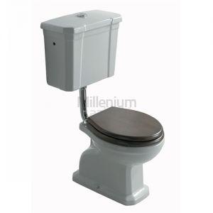 GALASSIA Ethos 8402_8412 Miska wc
