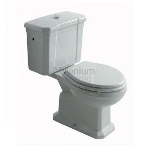 GALASSIA Ethos 8404_8406 Miska wc kompaktowa