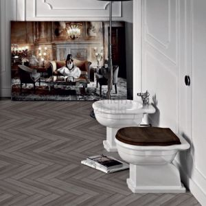 CERAMICA CIELO Windsor Miska wc