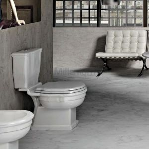 CERAMICA CIELO Windsor Miska wc kompaktowa