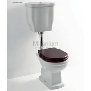 CERAMICA CIELO Windsor Winva_Winca Miska wc